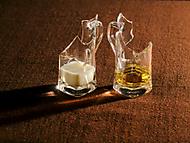 Dvojitý drink (millana)