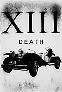 Tarot: XIII - Smrt (Kuba Adam)
