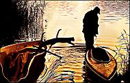 Rybniční Titanik (kudraxx)