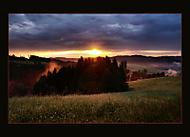 Zapad slunce (odina)