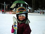 na lyžích (Euro5)