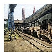 Stará dobrá fabrika... (No21)