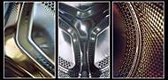 Pračkový Triptych (BukajSukaj)