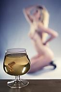 Ve víně je pravda (rumpeak)
