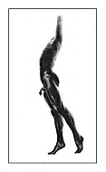 černý Adam (Pavla Horáková)