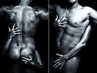 ,, Hands ,,, (Richard Palkovic)