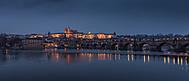 Večerní Praha (kultus)