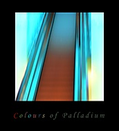 Colours of Palladium (Davos Albertos)