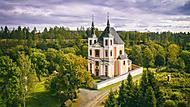Kostel svaté Anny (jankrikava)