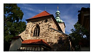 Římskokatolická farnost u kostela sv. Václava Praha (dusan124)
