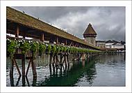 Kapličkový most... (Vlastimil Pibil)