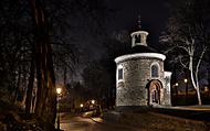 Rotunda sv.Martina na Vyšehradě... (KriBat66)