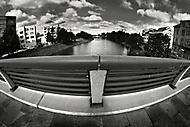 Na mostě... (honzj)