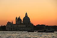 Soumrak v Benátkách (Megas.Lakkos)