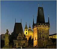 Malostranské věže (milospistol)