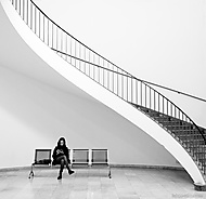 Stair line (Lukas-Uher)