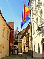 Starou ulicou na novú cestu života (fdoko)