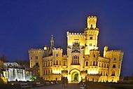 zámek Hlobá (Božovský Jiří)