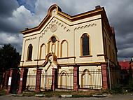 Ortodoxná synagóga (fdoko)