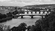 Pražské mosty (Yes68)