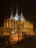 Chrám sv. Barbory (kvenda)