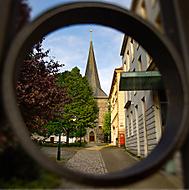 Zvonice u kostela sv. Štěpána (Yes68)