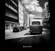 Brno city. (Zzed)