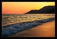 """Na """"zlaté"""" pláži... (Vlastimil Pibil)"""