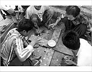 hráči ... (oko-nomada)