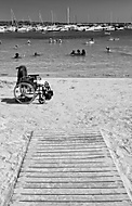 na pláži ... (pepe K)