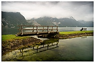 Traunsee. (k20d)