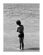Mladík a stařík a a a moře...(aneb dám ho žabičkou???) (sluník)