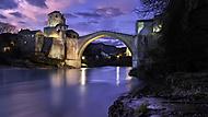 Večerní Mostar (Il-Lukas)
