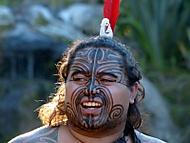 Maori culture (Dančík)