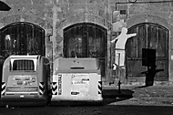 Ukřižován v Neapoli (ali111)
