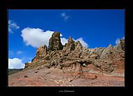 """Duben 2007 Tenerife""""PARQUE NACIONAL DE LAS CAŇADAS DEL TEIDE"""" (evaneo)"""