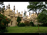 Royal Pavilion Brighton - GB (Skodik)