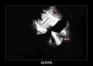 clown (miloshaaa)