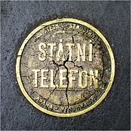 STÁTNÍ  TELEFON (motak)