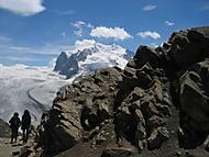 Gornergrat (Švýcarsko) (Larssen)