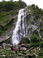 vodopád (krista)