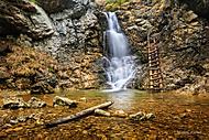 Ráztocký vodopád (Marek Kanik)