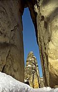 V Adršpašských skalách (Vlastimil Pibil)