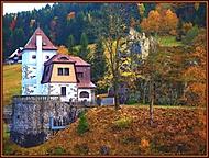Barvy podzimu (jenina)