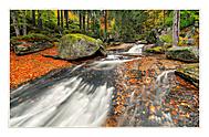Podzimní Černá Desná (cevarom)