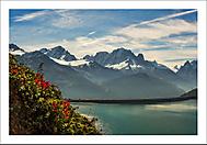 Z putování po Švýcarsku... (Vlastimil Pibil)