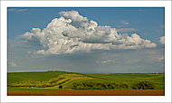 Moravská krajina... (Vlastimil Pibil)