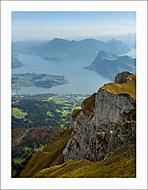Z toulek po švýcarských horách 2... (Vlastimil Pibil)