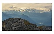 Z toulek po švýcarských horách... (Vlastimil Pibil)