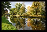 Podzim na řece (bublin-s51)
